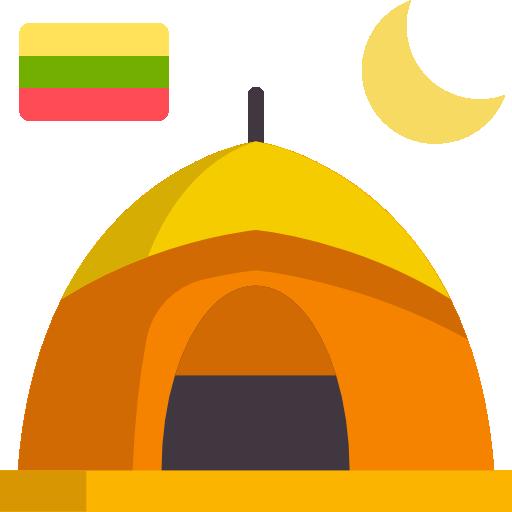 Lietuvos kempingai